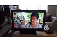 '**SONY BRAVIA**32 INCH**LCD TV WITH FREEVIEW**HD**FULLY WORKING**NO OFFERS**MODEL: KDL-32U3000**