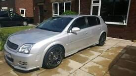 Vauxhall Signum Elite. 3.0 V6.