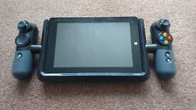 Linx vision 8 gaming tablet excellent condition boxed