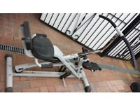 For Sale Kettler Rider exercise machine.