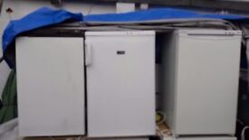 **UNDERCOUNTER FREEZERS**FROM £40**BARGAIN**HOUNSLOW / HEATHROW**COLLECTION\DELIVERY**