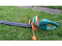 POWERBASE ELECTRIC HEDGE TRIMMER