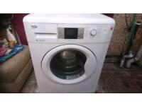 8 kg new version of Beko washing machine
