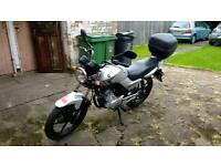 2010 Yamaha YBR125 For Sale