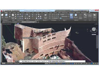 AUTODESK AUTOCAD 2016 X32/64 - PC/MAC: