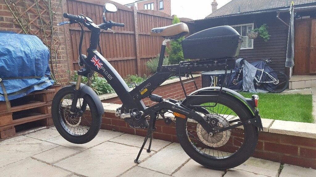 A2B. Electric bike