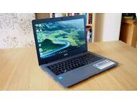 Acer Cloudbook Aspire 14 laptop Windows 10