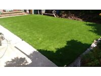 Artificial grass ,astro turf , landscaping