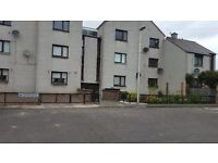 Newly decorated unfurnished 2 bed flat in Dalkeith