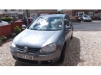 Lovely example of this VW 1.9 TDI model. Careful lady owner for the last 4 years and well maintained