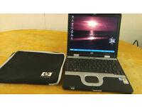 Mint Collectors Item- HP Compaq Business Notebook nc4000 - 12.1inch