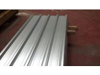🌟 Box Profile Galvanised Roof Sheeting