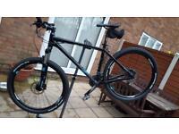 Giant talon 1 mountain bike