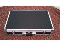 Guitar Pedal Carry-Case/Pedal Board (Gorilla Cases)