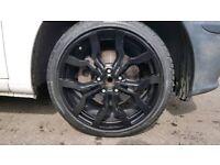 """18"""" 5x112 Audi Alloys   Mercedes   Vito   New Condition"""