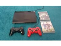 Playstation 3 - PS3 Super Slim