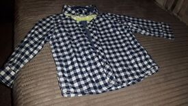 Next clothes size 6 to 9 months