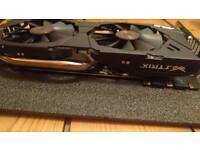 ASUS GeForce GTX 970 STRIX-4GB Video/Graphics Card