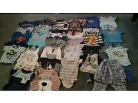 12-18 months Boys Bundle