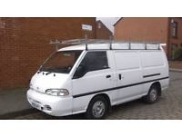 h100/toyota hiace carpet carrier/roof rack