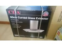 CDA Stainless Steel Extractor