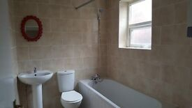 Wallsend,Newcastle upon Tyne. 2 Bed Immaculate lower Flat. No Bond!DSS Welcome!