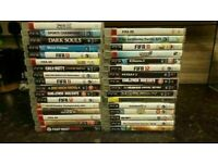 PS3 GAMES HUNDREDS IN STOCK