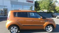 2010 Kia Soul 2.0L 2u One owner, dealer maintained