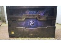 StarCraft II: Heart of the Swarm Collector's Edition NEW IN BOX (PC/MAC 2013)