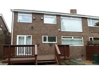 Beautiful Spacious 4 Bedroomed Semi Detached Family Home and Garden in Durham City