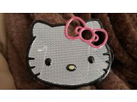 Hello kitty Earring Holder Stand