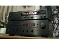 HIGH-END NAKAMICHI CASSETTE DECK DR-3 AUDIOPHILE PRO