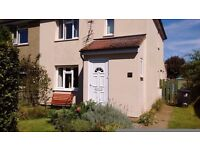 3 Bed Semi in East Cambridgeshire Village looking for 3/4 Bed in Cambridge
