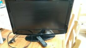BARGAIN! TV 26 inc LCD F&H 2 HDMI ports and VGA _ GOOD WORKING ORDER