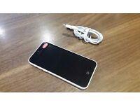 Apple iPhone 5C 16GB WHITE - Unboxed