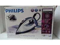 Philips Iron GC9222 PerfectCare Expert Steam Generator RRP £190