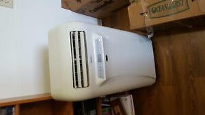Air-conditioned dehumidifier