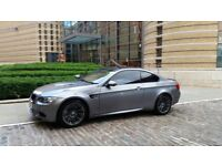 BMW M3 E92 2011. 4.0 DCT Coupe. 12month MOT. *BARGAIN*. M3