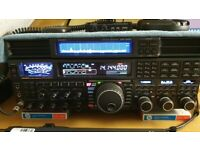 Yaesu FTdx5000MP Limited