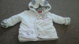 Disney 101 Dalmatians jacket.