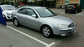 Ford mondeo mk3 2.0 tdci low millage