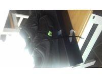 Nike air force 1 LVB UTILITY size 9
