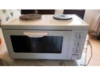 Electric compact cooker Beko