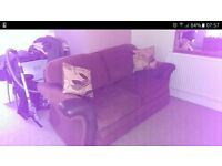 Deluxe Sofa Bed for sale
