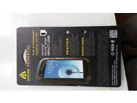 Metal Samsung s3 case
