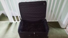 Antler Trolley Expandable Suitcase