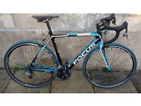 Focus Izalco SL 4.0 Road Bike - Carbon, Tour Level frame, medium - £950