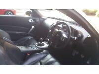 Nissan, 350Z, Coupe, 2007, Manual, 3498 (cc), 3 doors