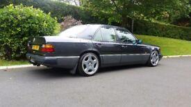 Mercedes e260 w124 CLASSIC