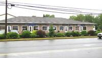 COLE HARBOUR: COMMERCIAL/OFFICE SPACES AT COMPETITIVE RATES!